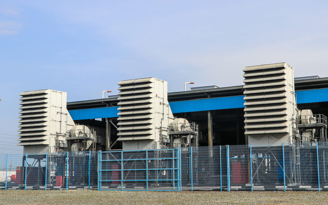 Omoku Power Plant Recovers 60MW Power Generating Capacity